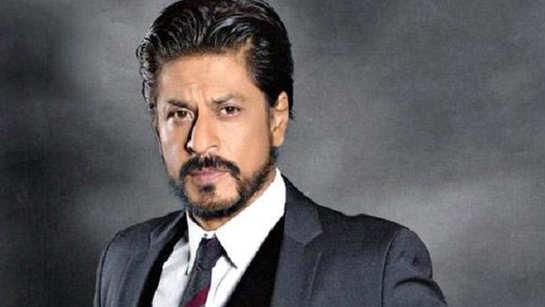 Shah Rukh Khan's profit sharing demand delays 'Salute' shooting