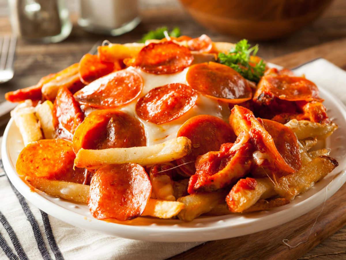 Great Fusion Cuisine Ideas