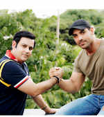 Post Parmanu, John Abraham collaborates with Ajay Kapoor for Romeo Akbar Walter