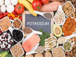 Increase your potassium intake