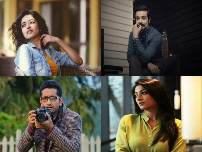 World Cup craze: Which team are our Bengali celebs rooting for?