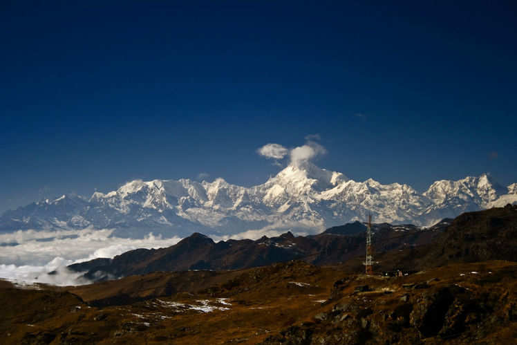 Reasons that will make you visit Sikkim this summer