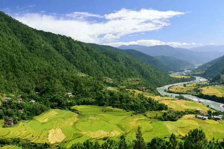 bhutan to host 9th edition of mountain echoes literary festival in