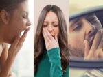 ​​Excessive yawning could be hiding these health dangers