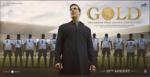 Akshay Kumar releases poster of Gold, trailer to be launched on June 25