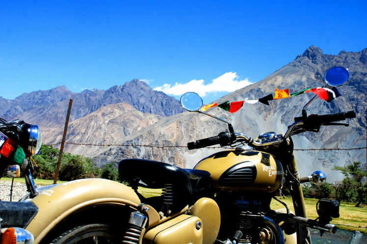 15 tips for the ultimate bike trip to ladakh times of india travel