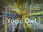 Belief in Sattvic diet
