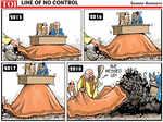 BJP-PDP breakup