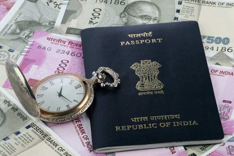 Now, applying for passport from anywhere in India is