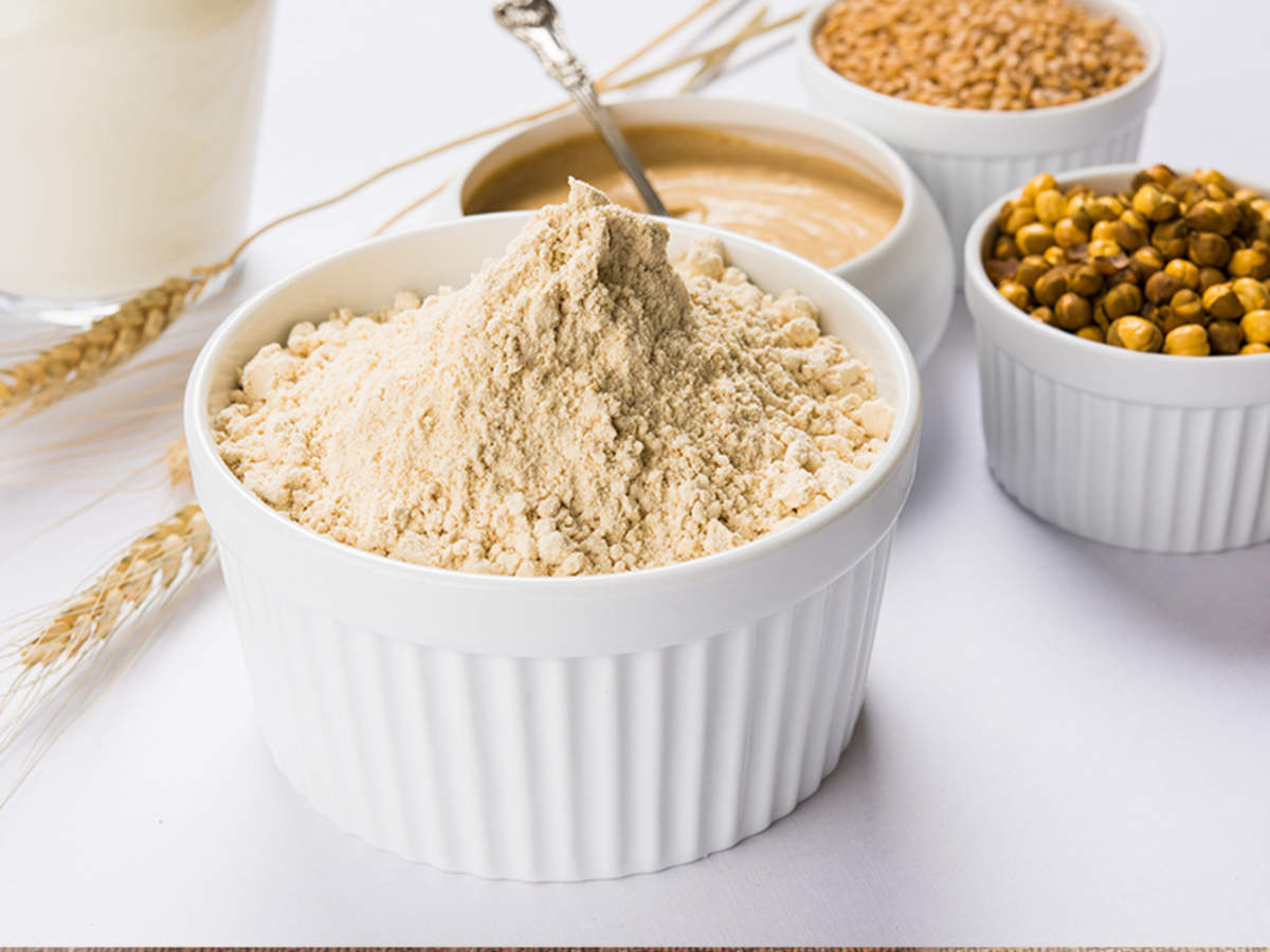 What is sattu? 12 reasons why it is the new superfood | The Times of India