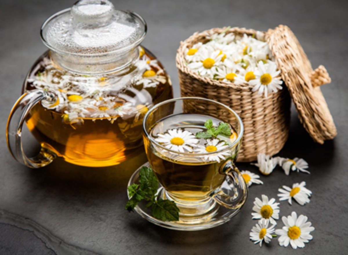 What is chamomile tea and its health benefits – Food & Recipes