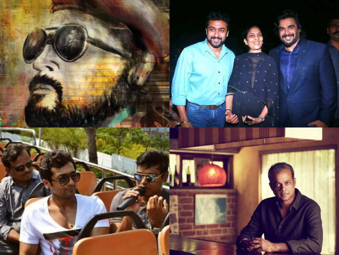 Suriya: Upcoming projects of the actor