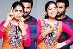 Harish Verma and Simi Chahal