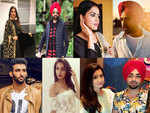 Punjabi cinema 2018: New on-screen couples to look forward to
