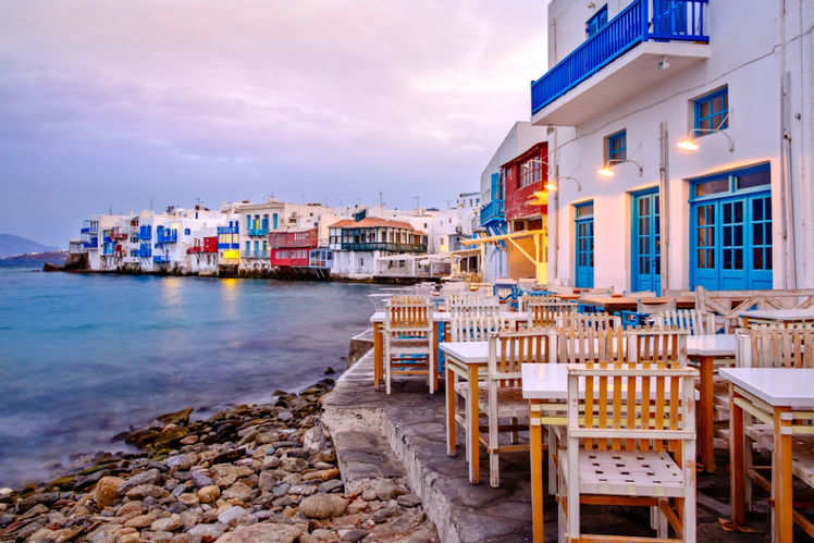 5 places that deserve to be on your Greece itinerary
