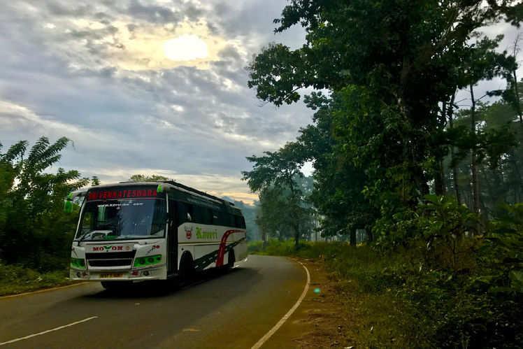 A trip to Lambasingi—the Kashmir of Andhra Pradesh