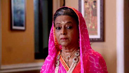 62-year-old actress Rita Bhaduri is no more