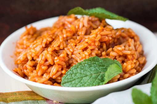 Red Rice Khichdi