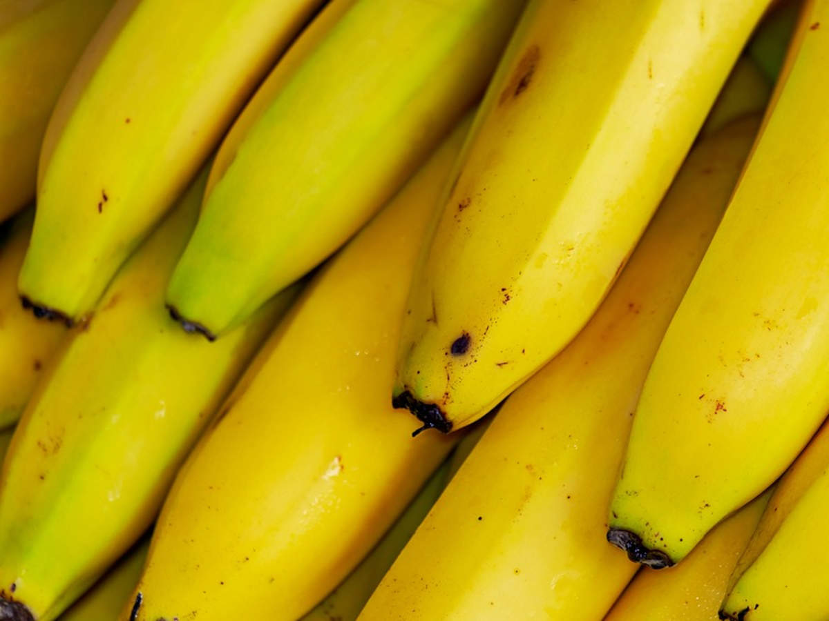 are bananas bad for diet