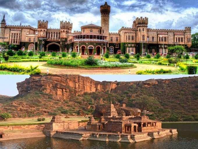 Top 5 locations where directors like to shoot in Karnataka