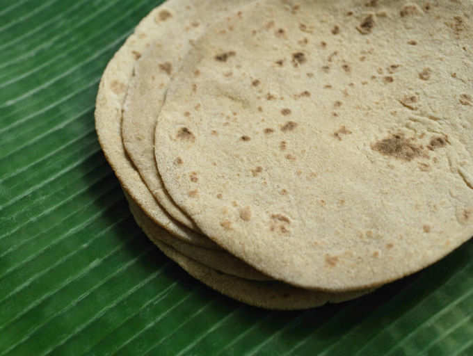 no roti diet for weight loss