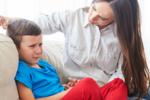 When should parents intervene?