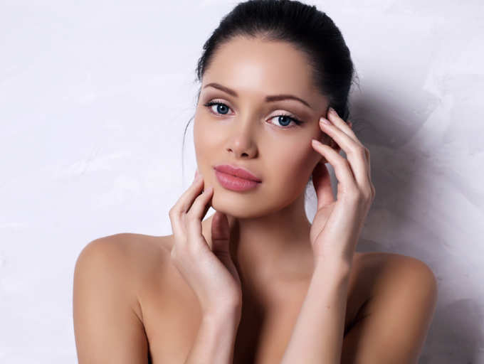 5 Home Remedies For A Glowing Skin The Times Of India