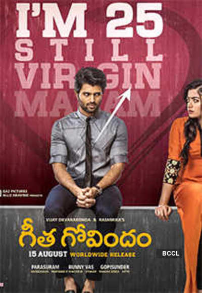Geetha Govindam Review {3 5/5}: If you love rom-coms, you're