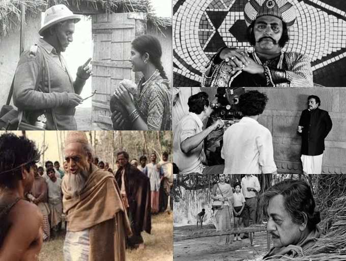 Utpal Dutt and 5 of his greatest roles in Bengali cinema