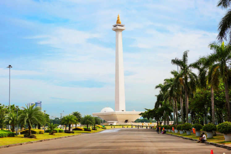 Asian Games 2018: When in Jakarta, do not miss these places too!