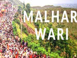 'Malhar Wari'- 'Aga Bai Arechya'