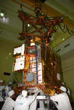 Chandrayaan-1, India's first mission to the Moon