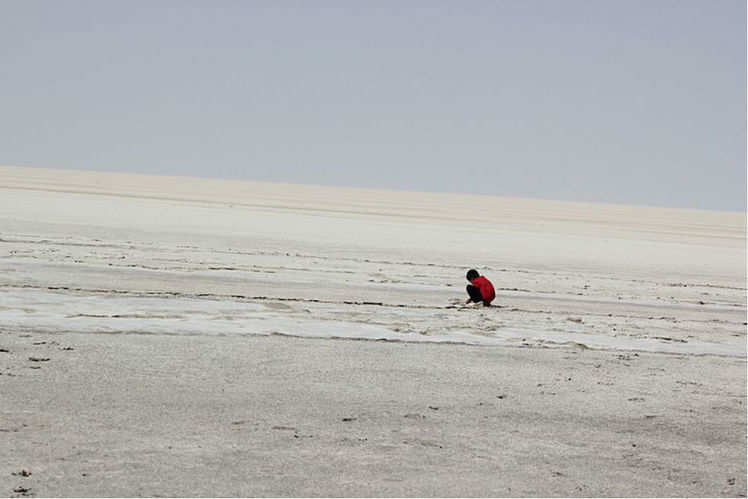 Visiting the Rann of Kutch during the monsoon–it couldn't get better
