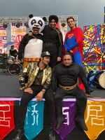 Happy Phirr Bhag Jayegi: When Jimmy Sheirgill, Piyush Mishra, Jassie Gill became superheroes