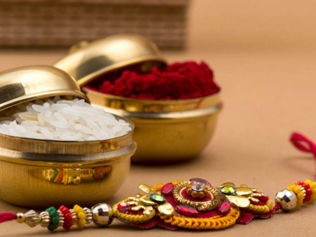 This Raksha Bandhan, ditch that 'chocolate box' and gift a trip to ...