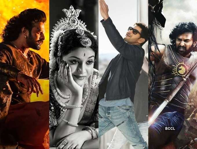 Top 6 highest-grossing Telugu flicks at the American box-office