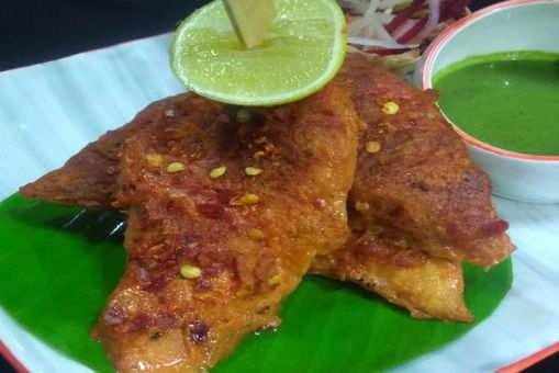 Punjabi Tawa Fish