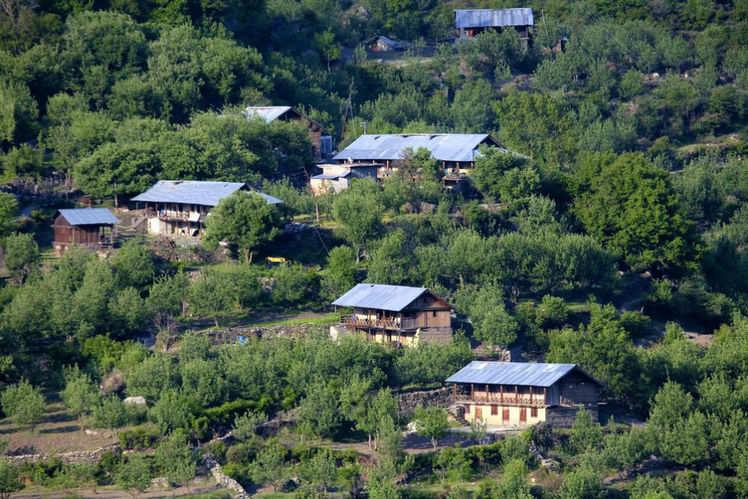 The many wonders of Uttarakhand's hidden gem, Harsil