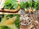 Kidney cleansing herbs