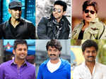 Tollywood actors who started their own production banners