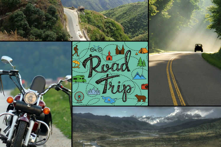 Northeast Road Trip >> 5 Road Trips In Northeast India That Will Put Your Gutsy