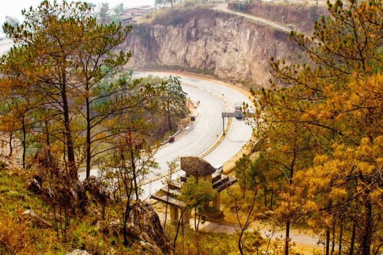 5 road trips in Northeast India that will put your gutsy side to test
