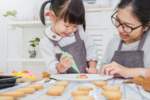 ​Let your child experiment and experience new taste