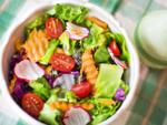 Deficiency of nutrients