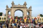 Photos: Mysuru Dasara 2018: Preparations for the festival begin
