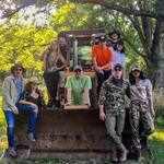 Priyanka Chopra, Nick Jonas enjoy 'ranch life' with friends