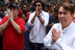 Kapoors bid goodbye to Bappa