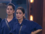 Dipika-Srishty fight with jodis in the task