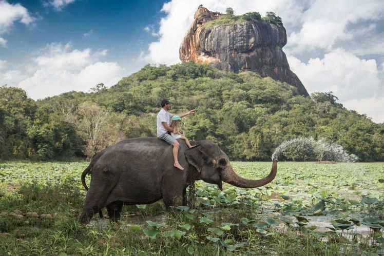 Ramayana Location In Sri Lanka Times Of India Travel