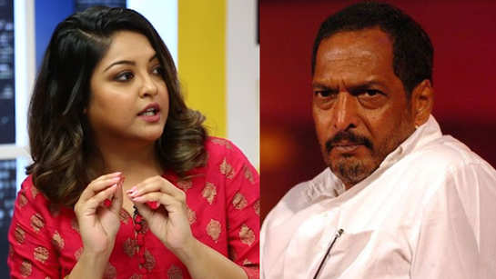 Tanushree Dutta accuses Nana Patekar of sexual harassment